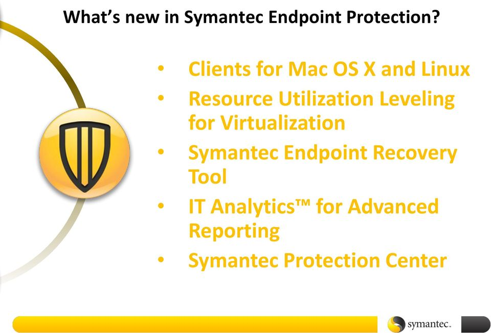 how to enable usb drive in symantec endpoint protection client