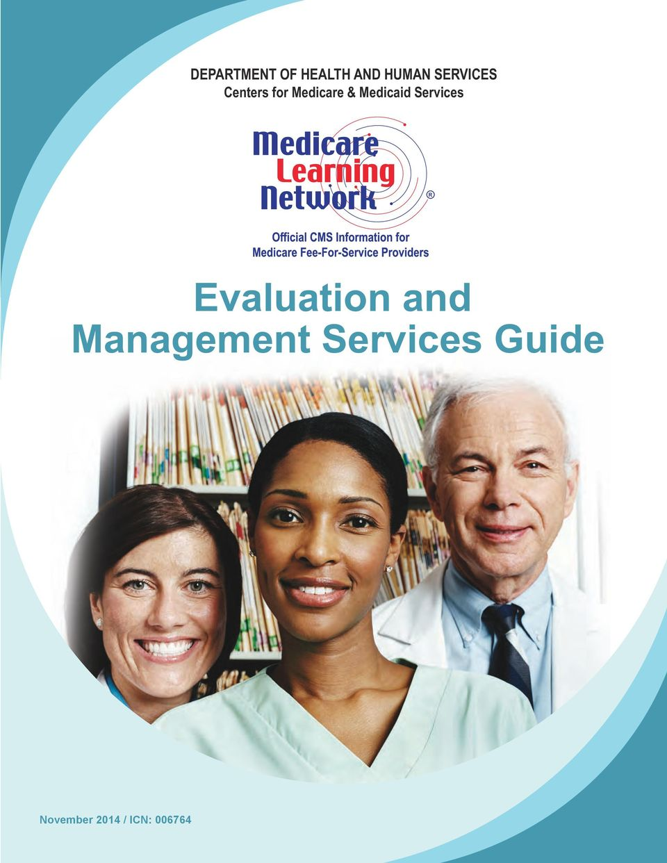 Medicaid Services R Evaluation and