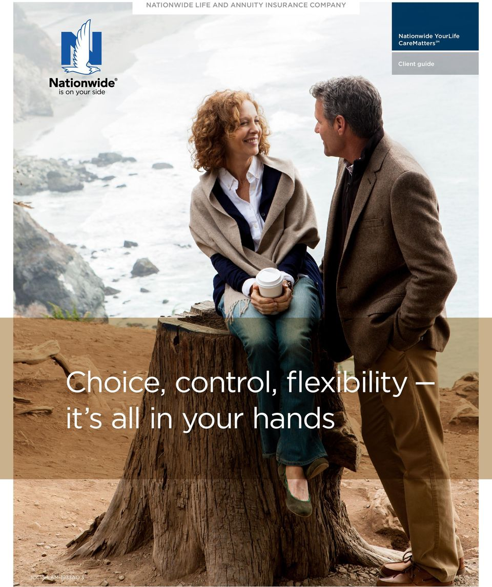 YourLife CareMatters SM Client guide