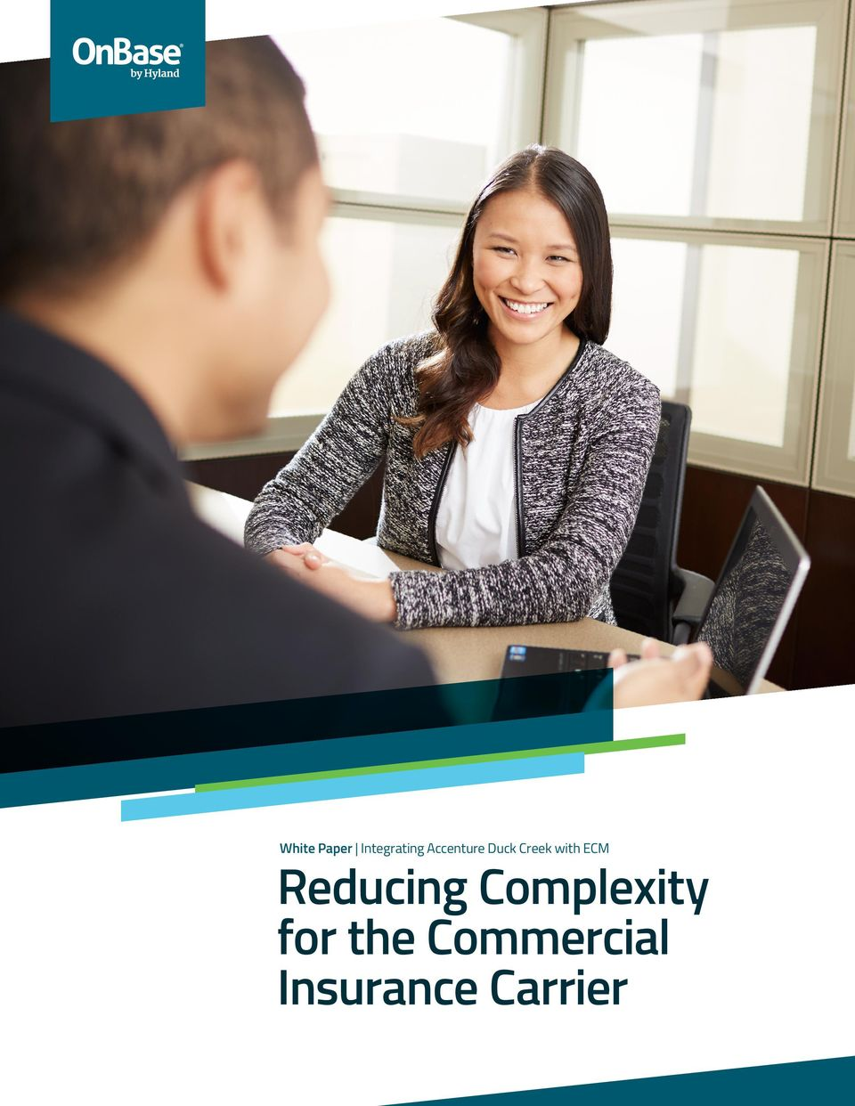 ECM Reducing Complexity for