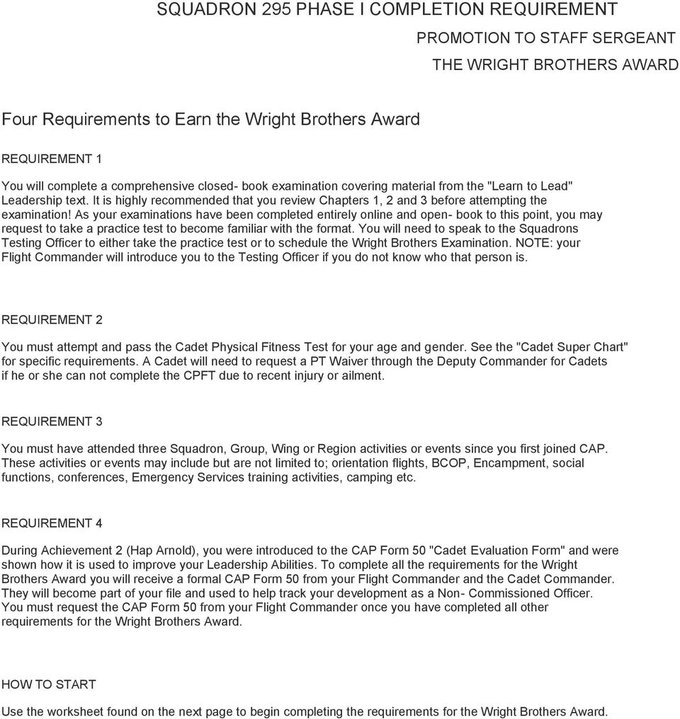 worksheet Promotion Worksheet cadet promotion worksheets pdf as your examinations have been completed entirely online and open book to this point