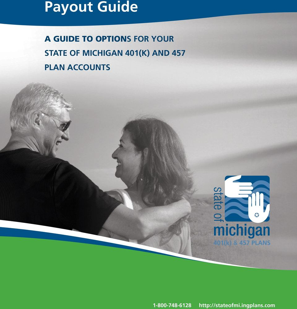 401(K) AND 457 PLAN ACCOUNTS