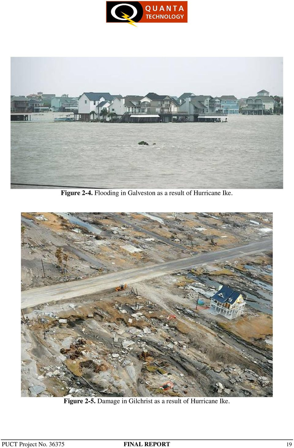 Hurricane Ike. Figure 2-5.