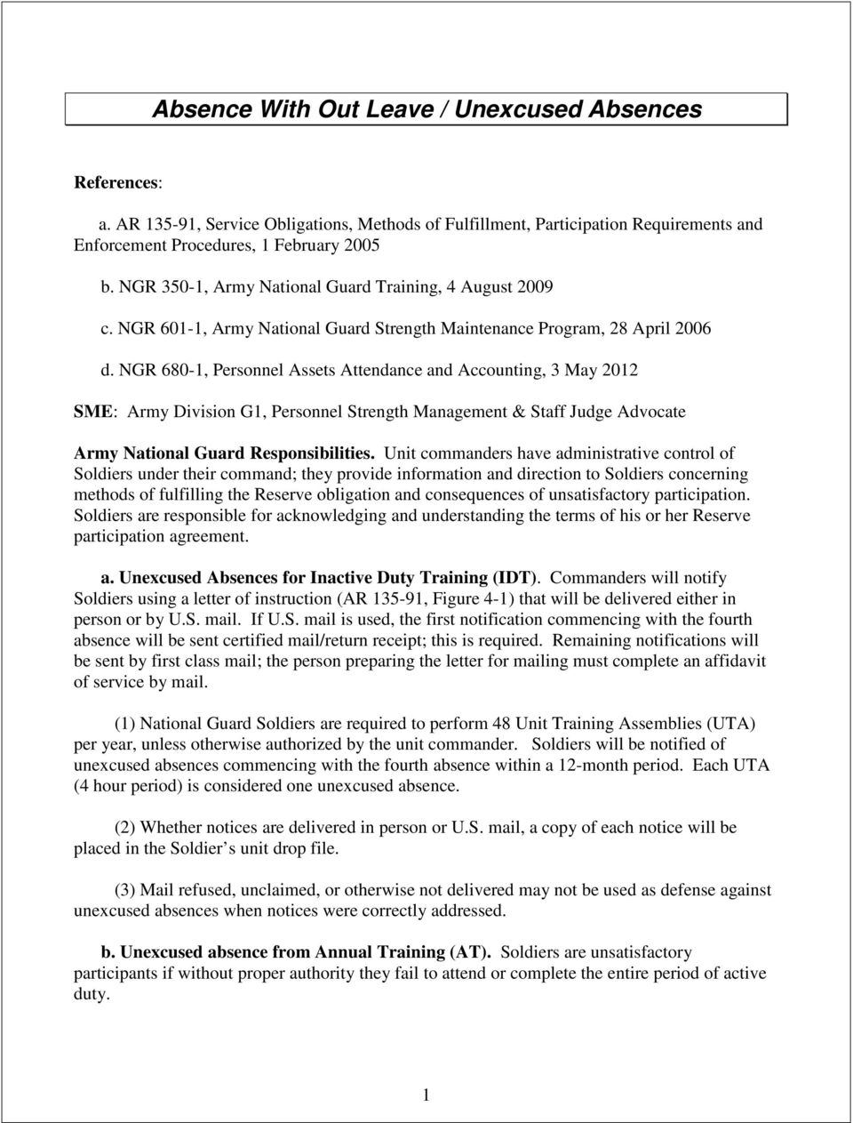 army dating regulations – Army Counseling Form