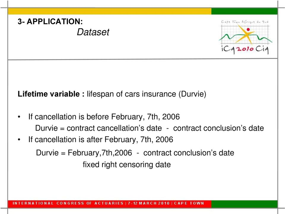 date - contract conclusion s date If cancellation is after February, 7th,