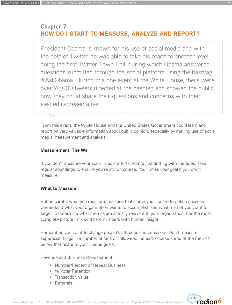 questions submitted through the social platform using the hashtag #AskObama.