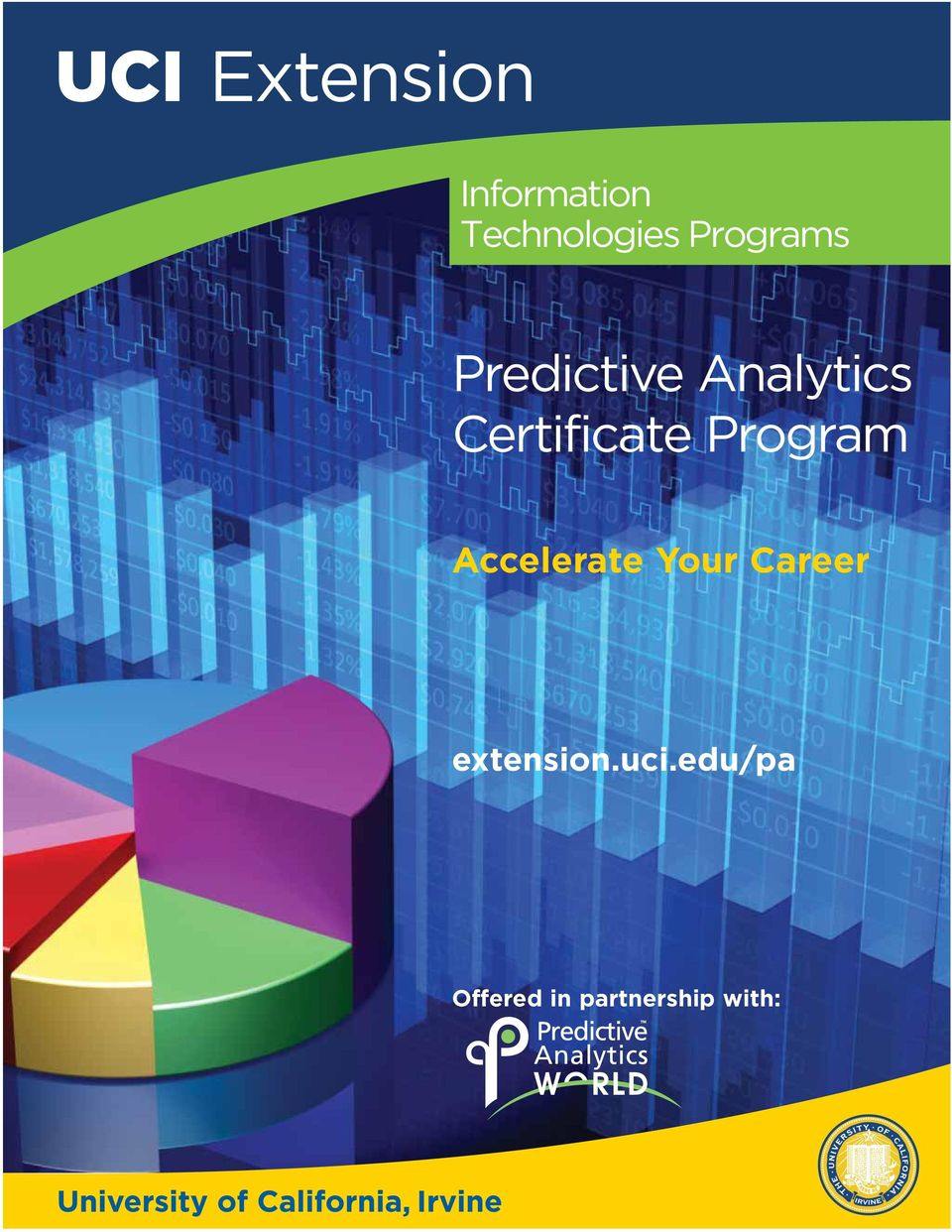 Certificate Program Accelerate