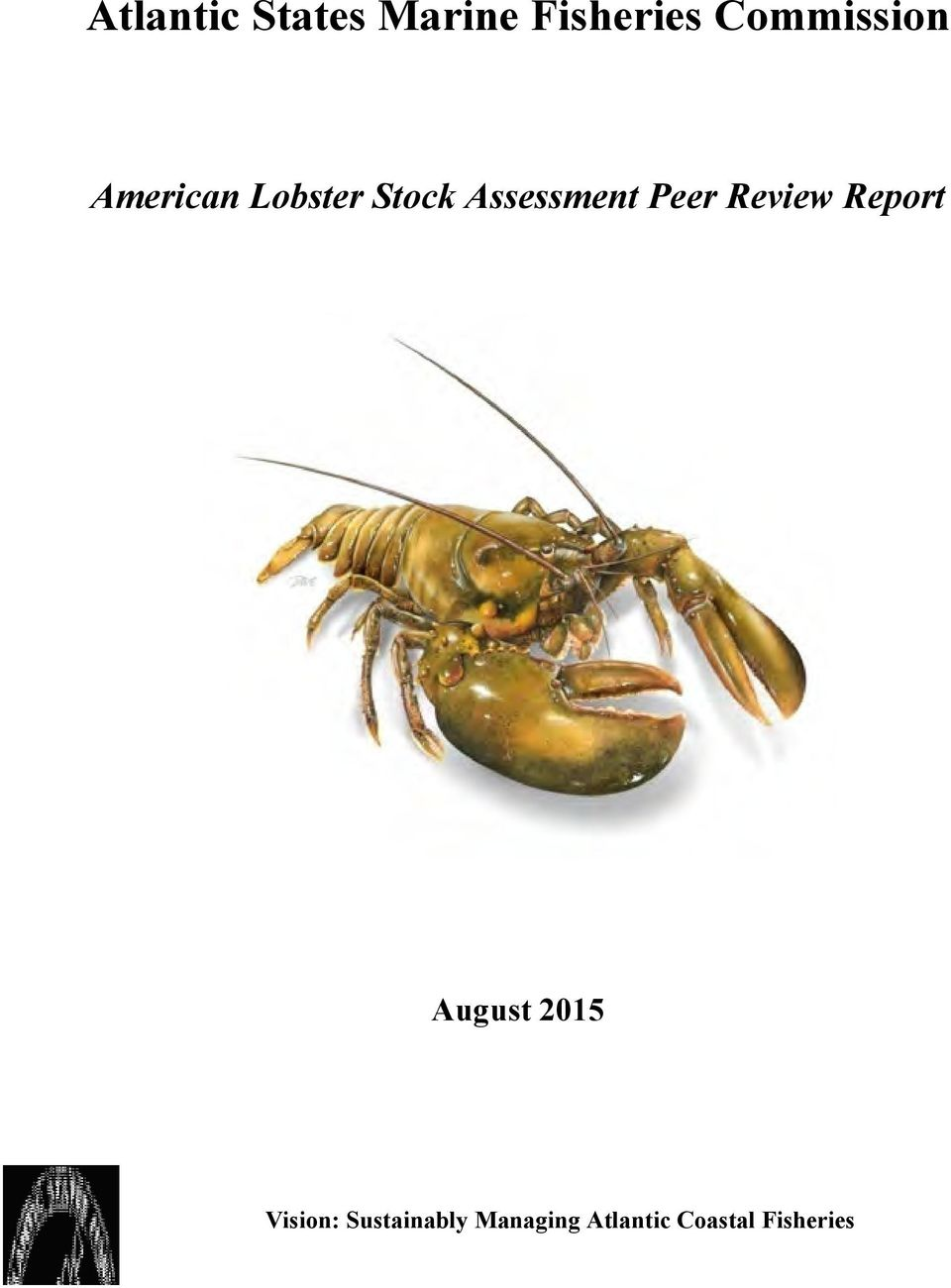 Assessment Peer Review Report August