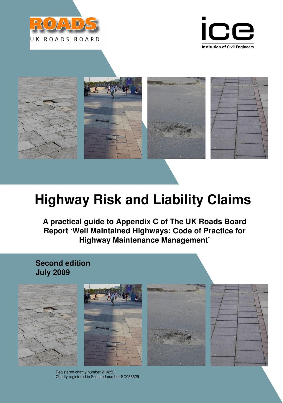 for Highway Maintenance Management Second edition July 2009