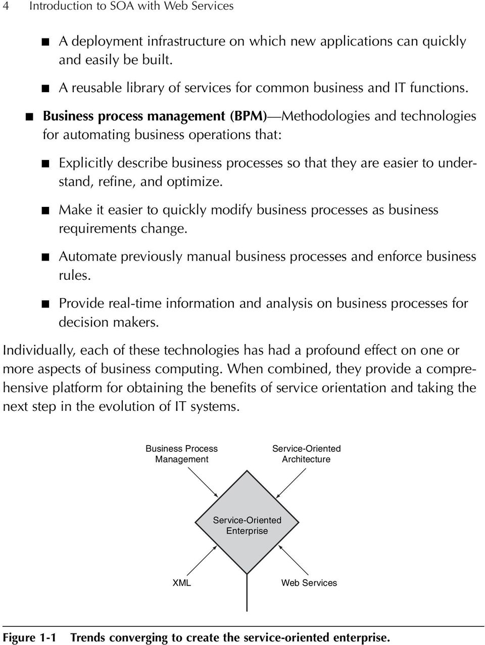 optimize. Make it easier to quickly modify business processes as business requirements change. Automate previously manual business processes and enforce business rules.