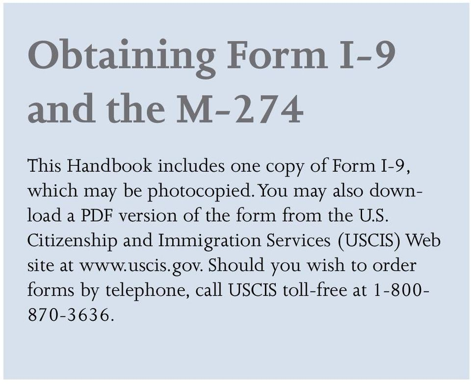 You may also download a PDF version of the form from the U.S.