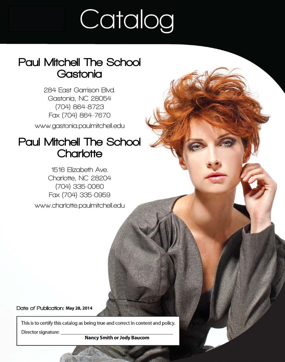 edu Paul Mitchell The School Charlotte 1516 Elizabeth Ave.