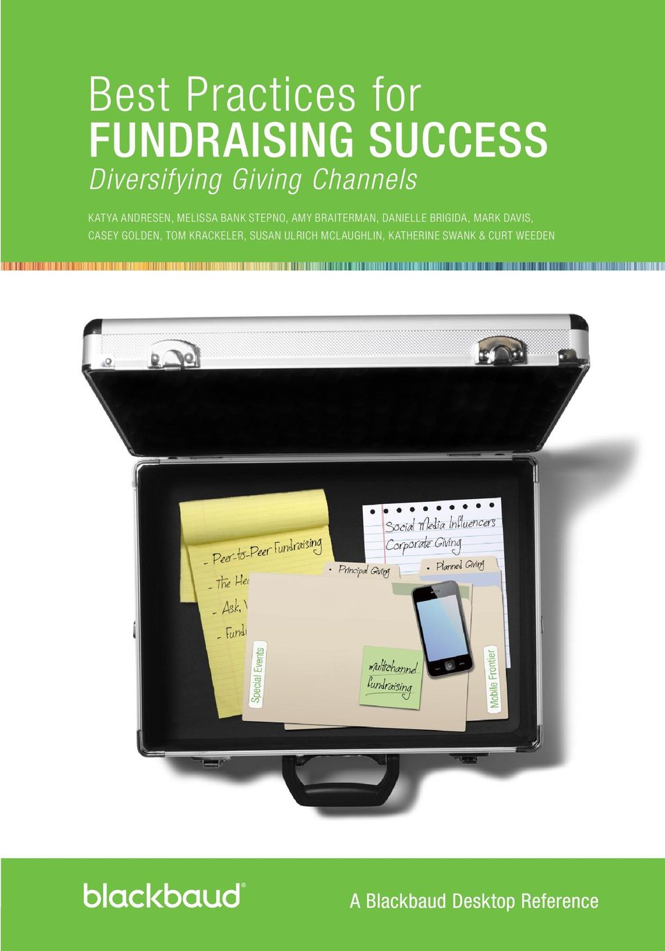 BRAITERMAN, DANIELLE BRIGIDA, MARK DAVIS, CASEY GOLDEN,