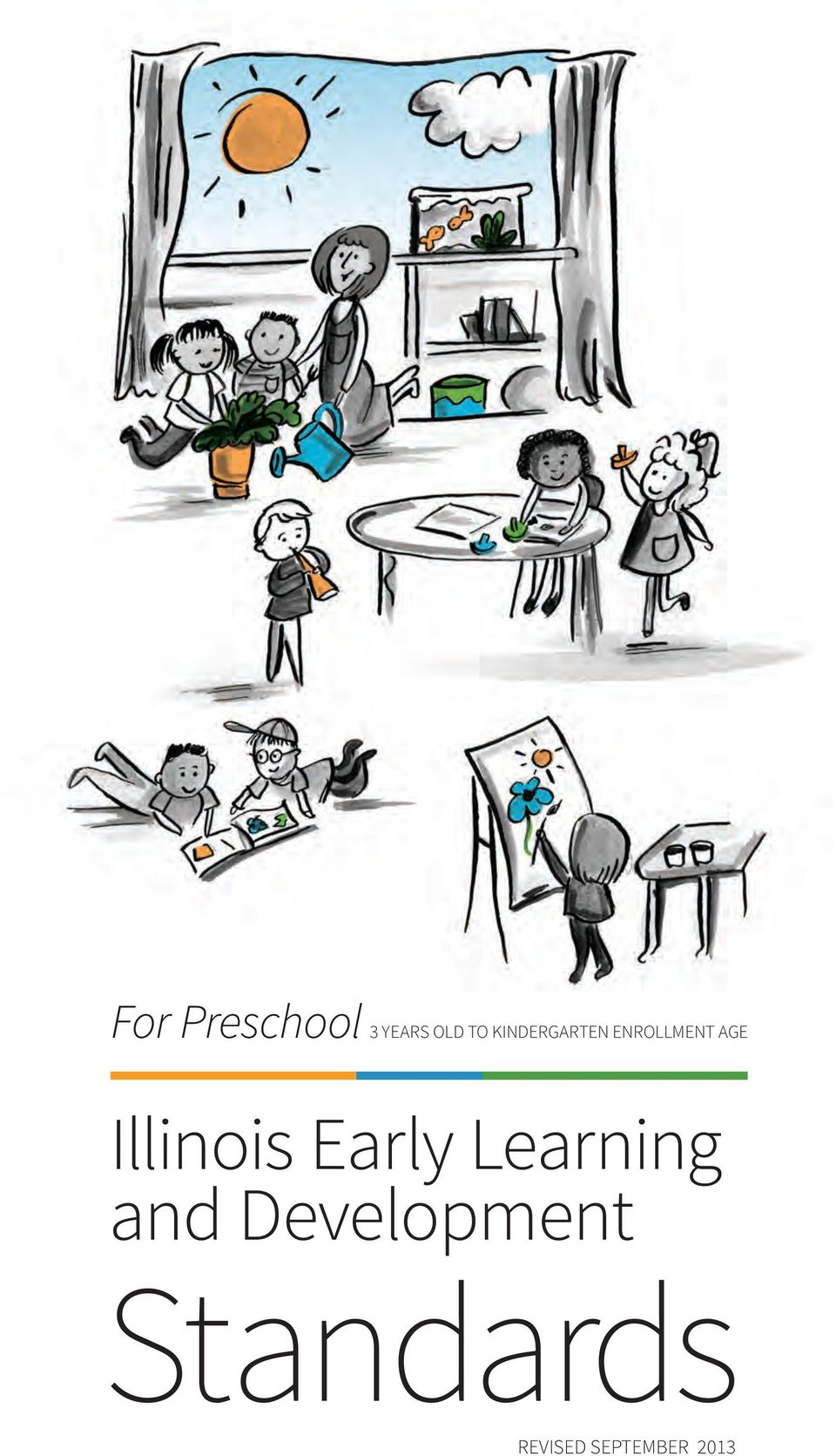 Illinois Early Learning and