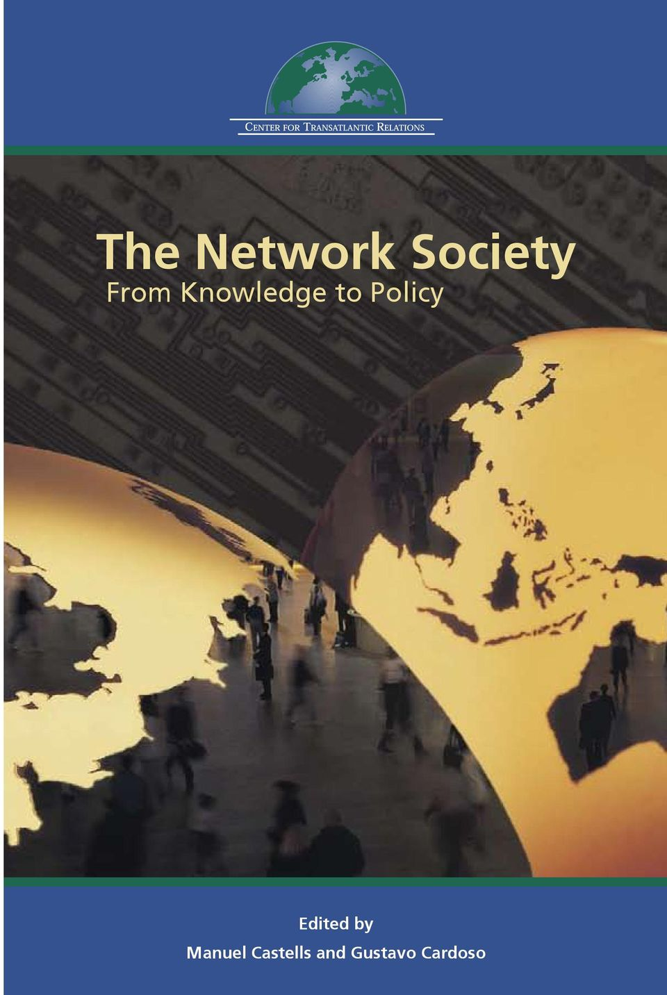 Policy Edited by