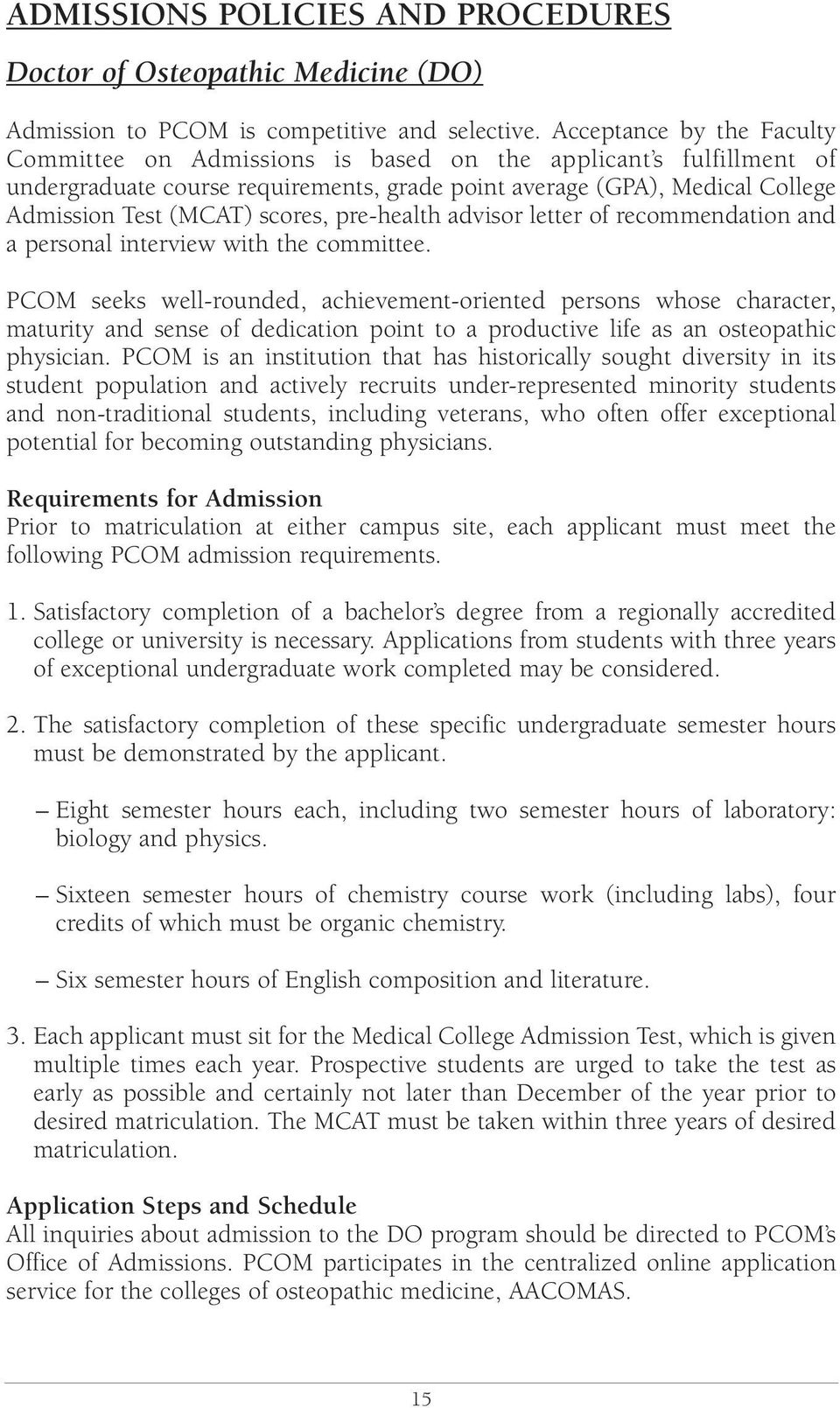 Free Professional Resume » aacomas letter of recommendation ...