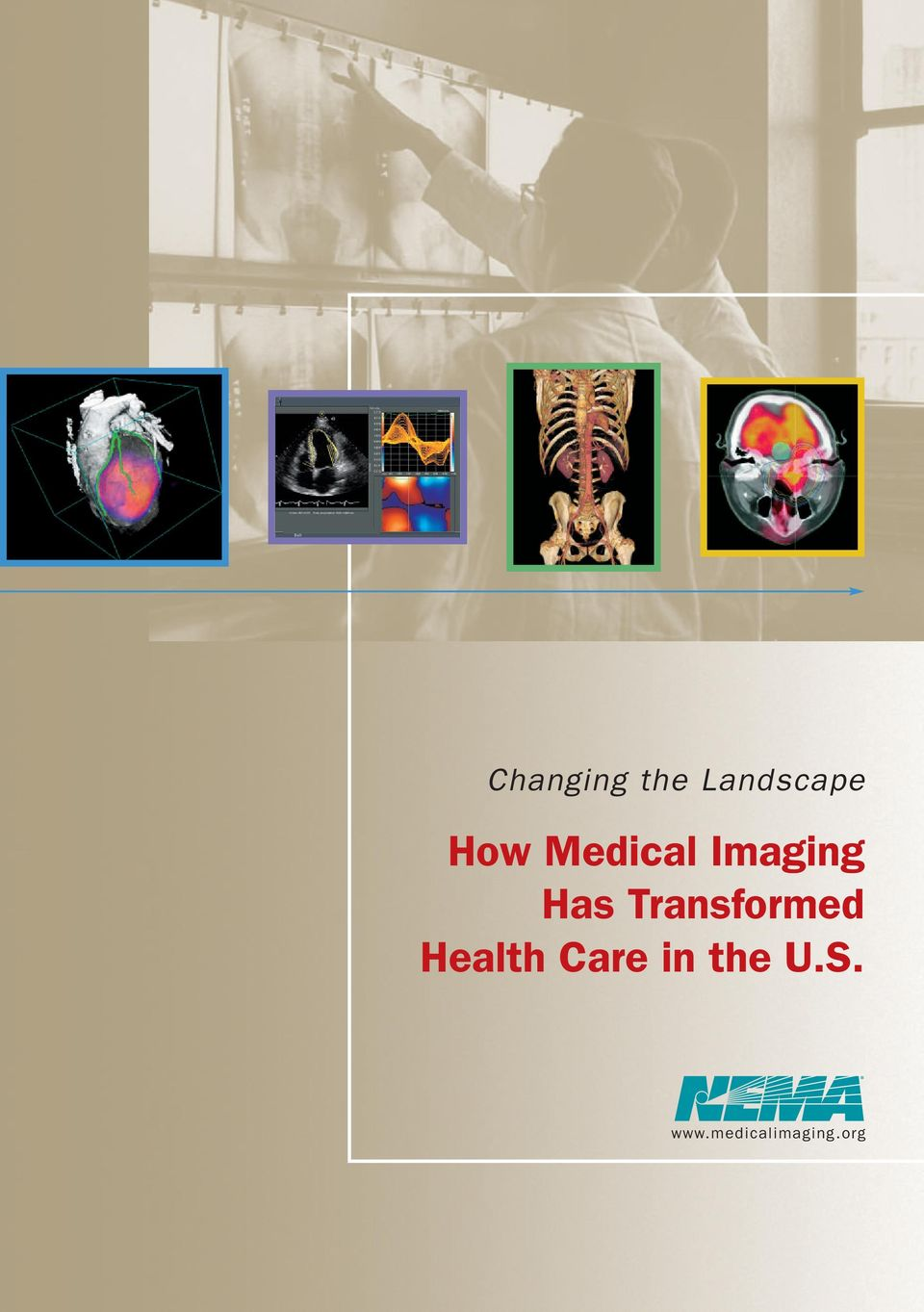 Transformed Health Care in