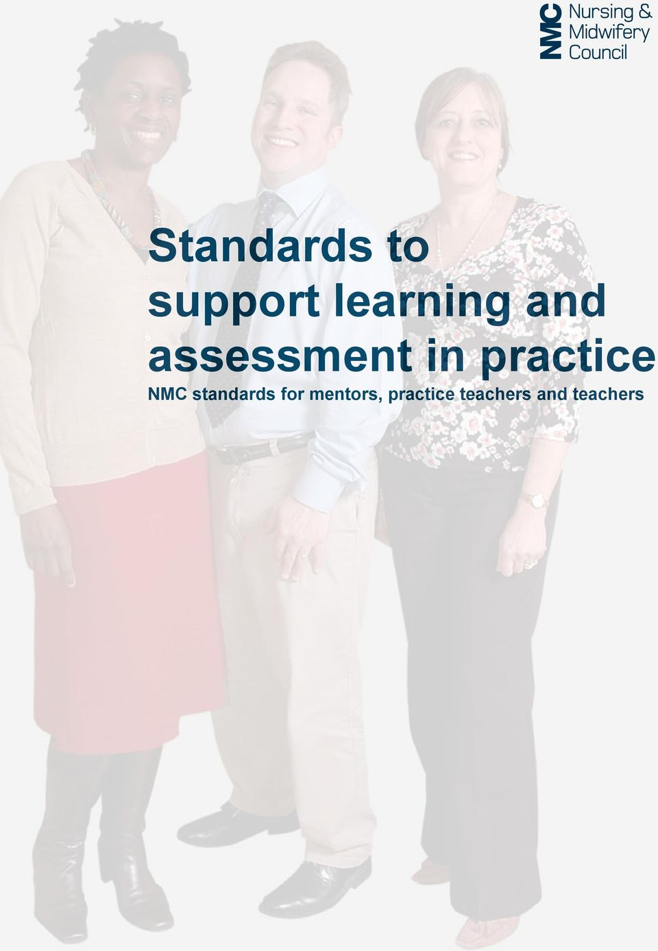 practice NMC standards for