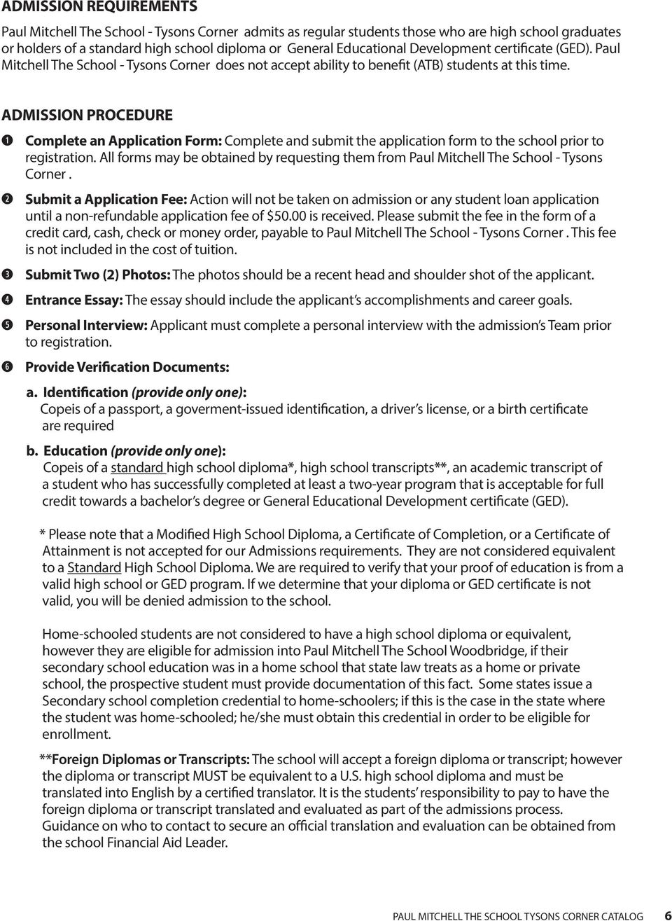 paul mitchell admissions essay Class program paul mitchell the school is pleased to announce the scholarship opportunity for prospecwlve students application instructions please read the entire application.