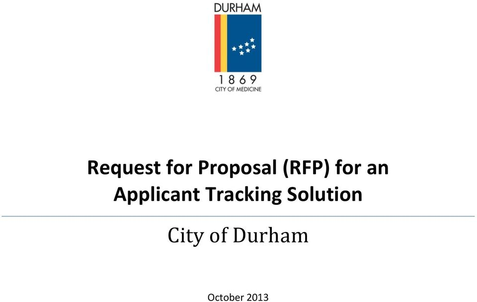 Tracking Solution City