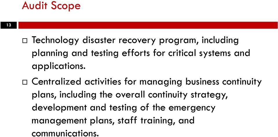 business continuity plan case study Case study business continuity management solutions help a us bank rapidly recover from natural disaster read up on how verizon enterprise solutions business continuity management services helped a major us bank stay afloat in the wake of natural disaster.