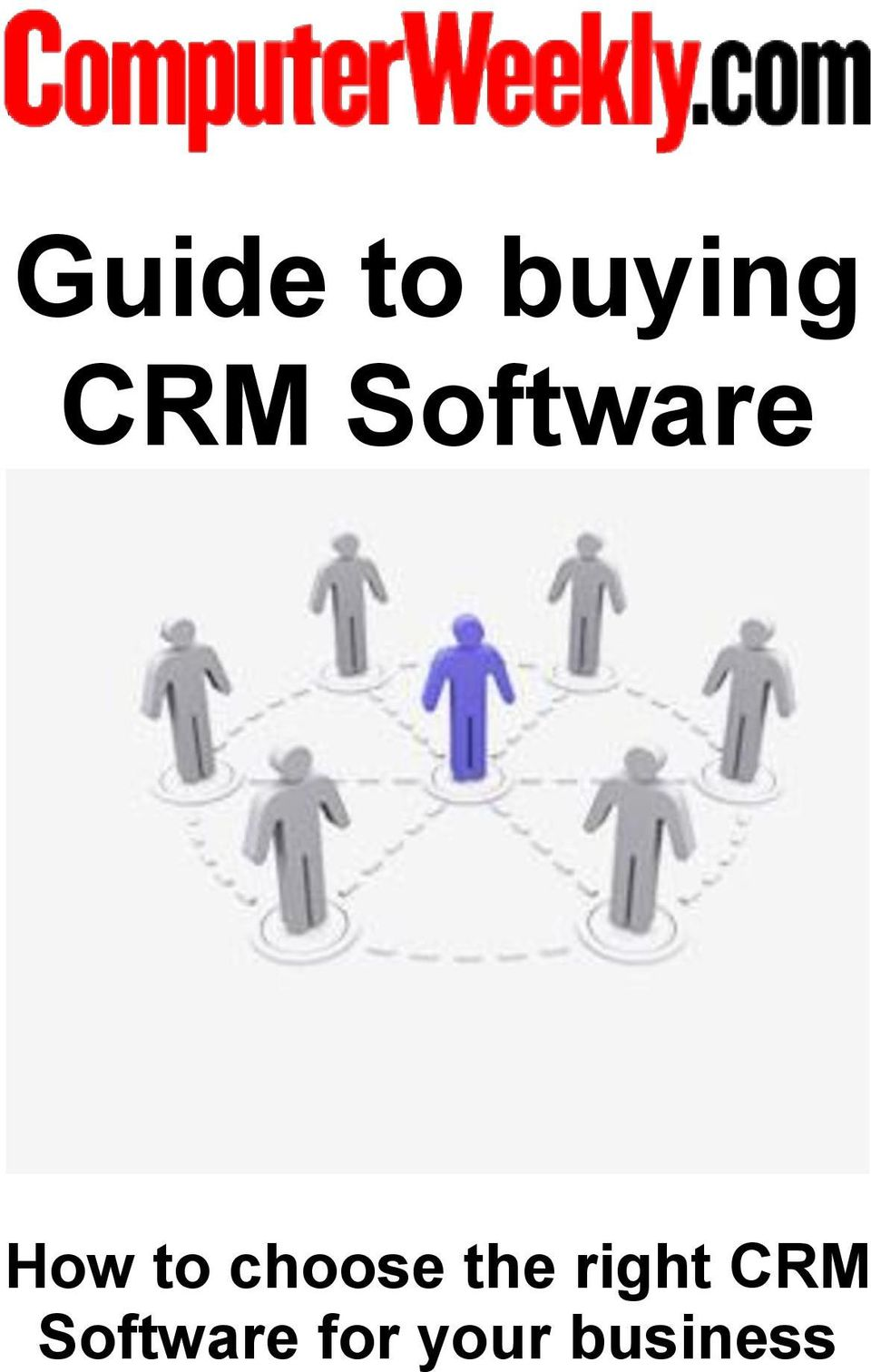 choose the right CRM