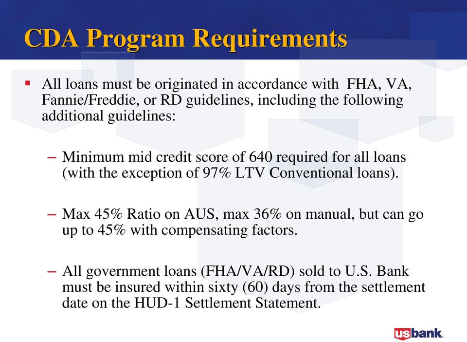 USDA Home Loans : Zero-Down Eligibility & Qualification [Updated for 2018]