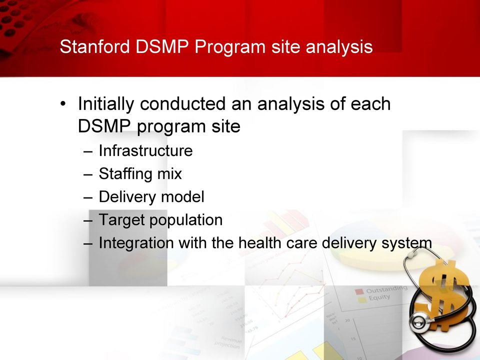 Infrastructure Staffing mix Delivery model Target