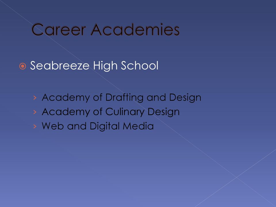 Design Academy of