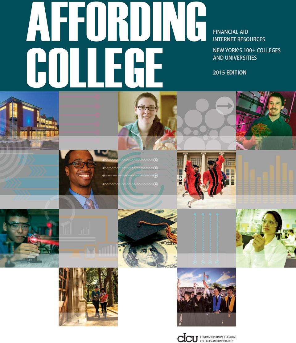 COLLEGES AND UNIVERSITIES 015 EDITION