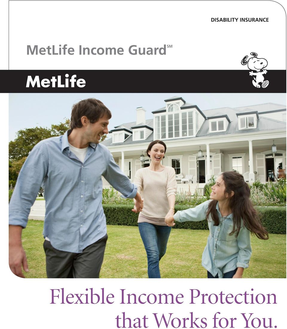 SM Flexible Income