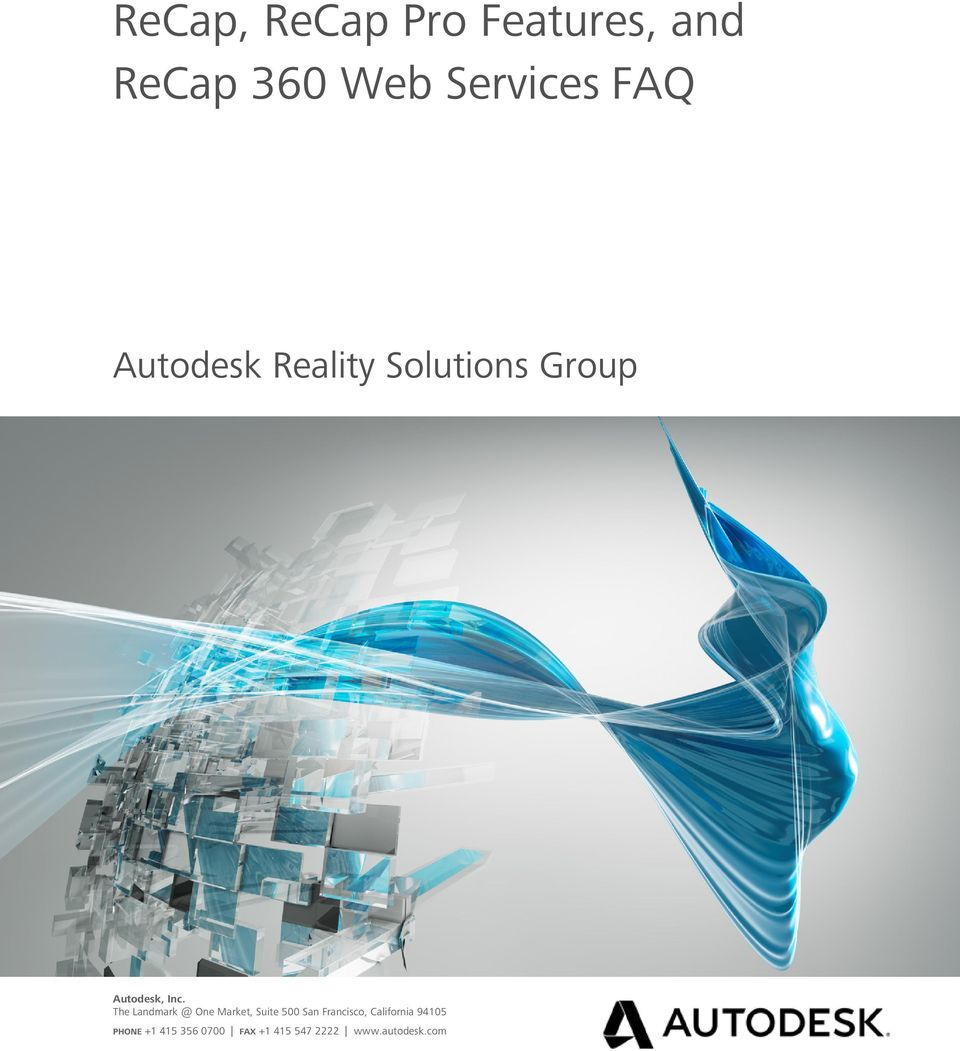 360 Web Services FAQ