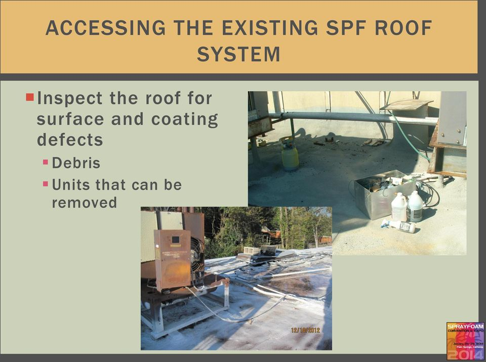 for surface and coating