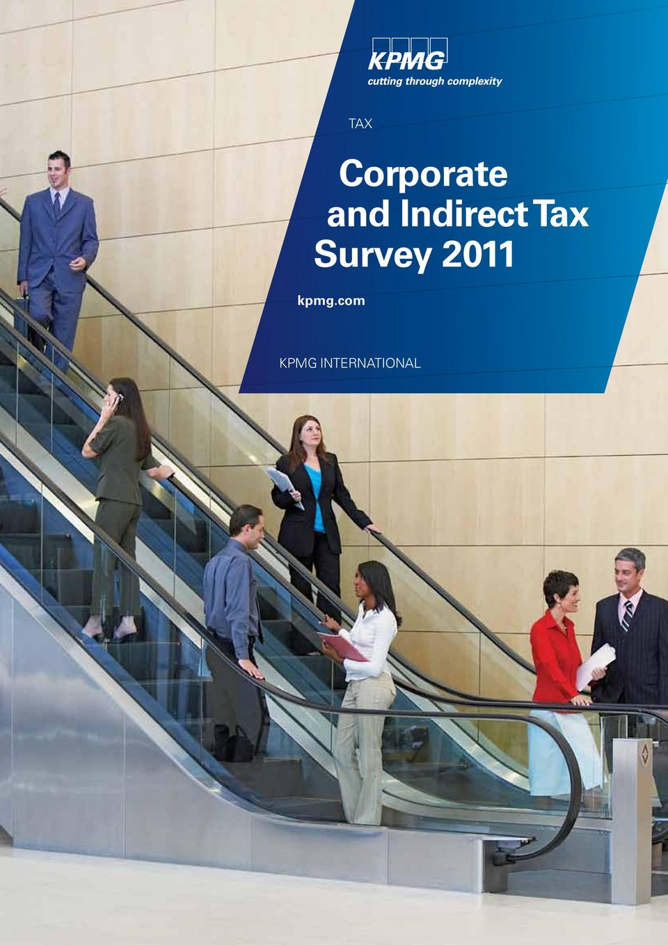 Survey 2011 kpmg.