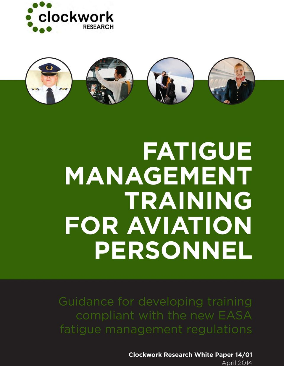compliant with the new EASA fatigue management