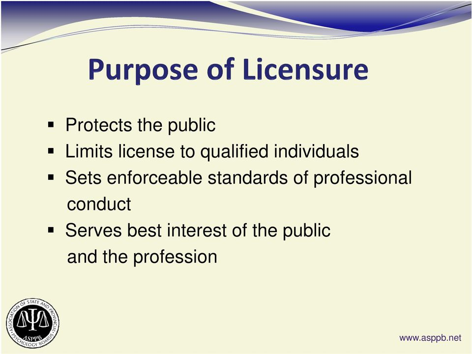 standards of professional conduct Serves