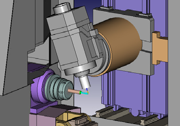 for bar-fed mills Modeling Can you program your bar-fed mills reliably Is your current CAD specifically designed to complement CAM Bar-Fed Mills are unique machine tools with special programming