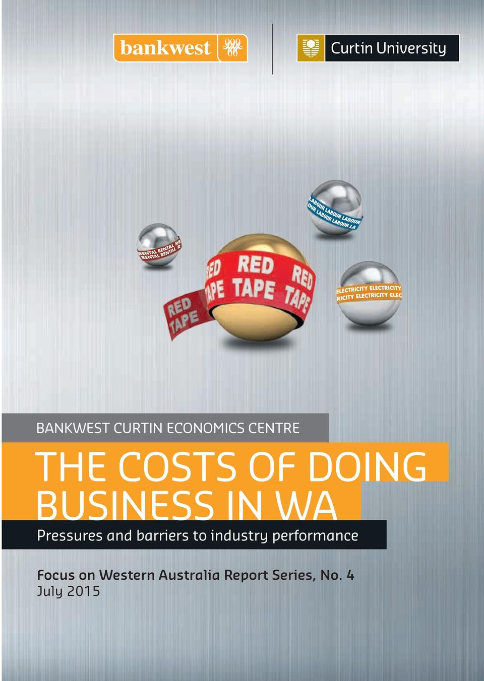 barriers to industry performance Focus on