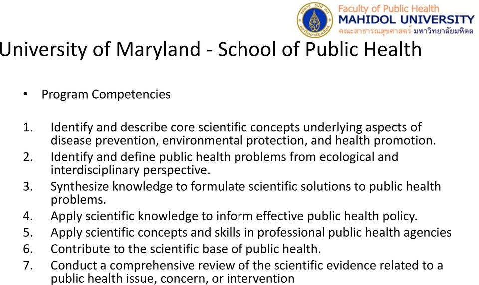 the new public health pdf