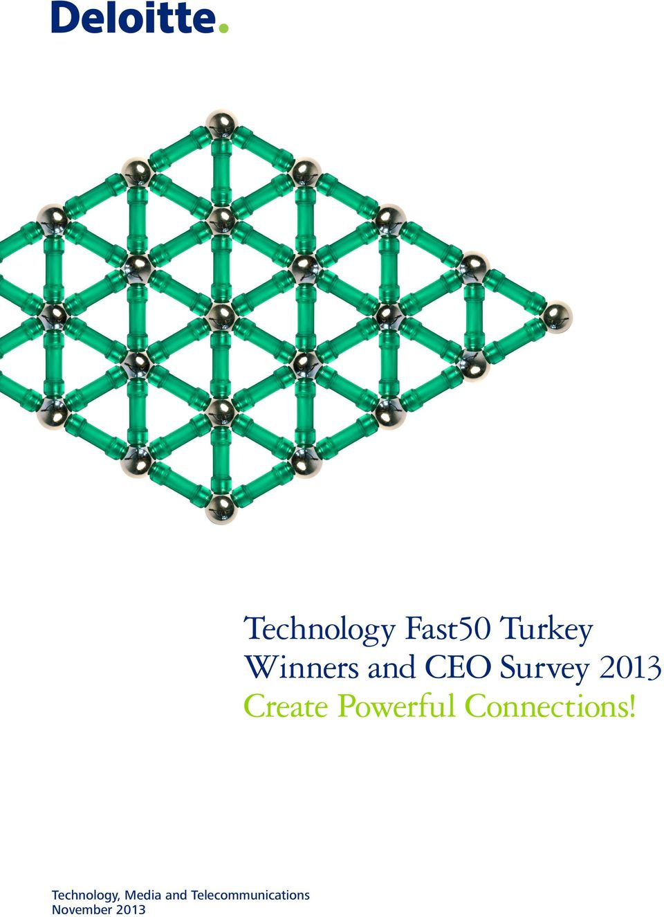 Technology Fast50 Turkey Winners