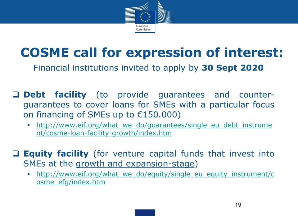 org/what_we_do/guarantees/single_eu_debt_instrume nt/cosme-loan-facility-growth/index.