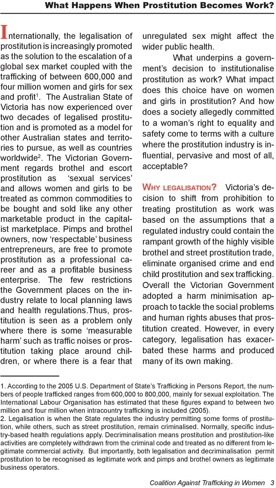 women and girls for sex and profit 1.