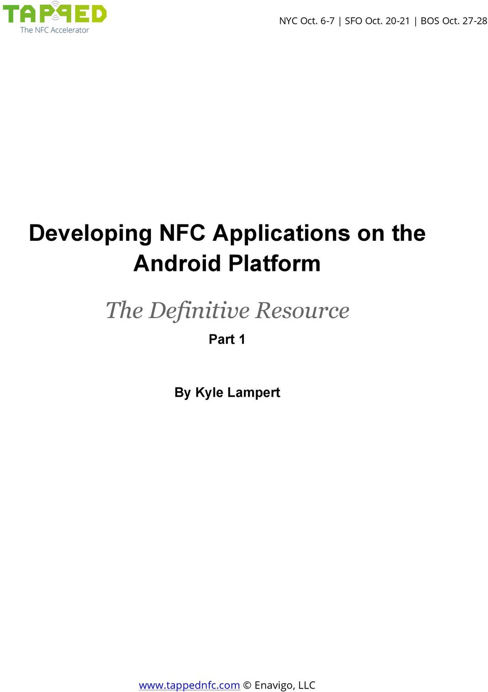 Android Platform The