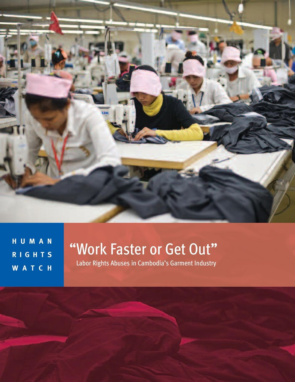Out Labor Rights Abuses in