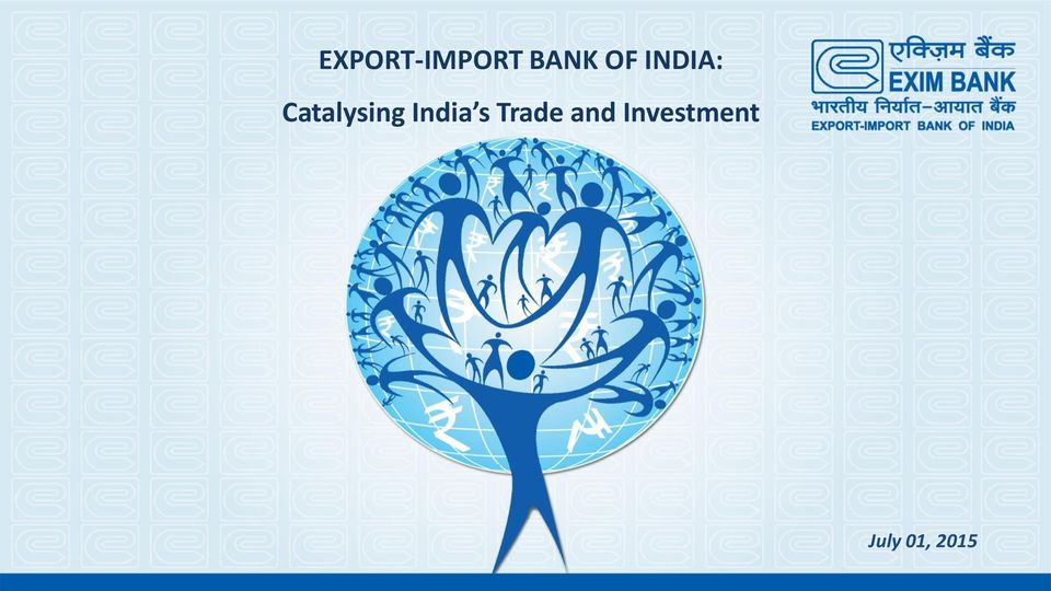 India s Trade and