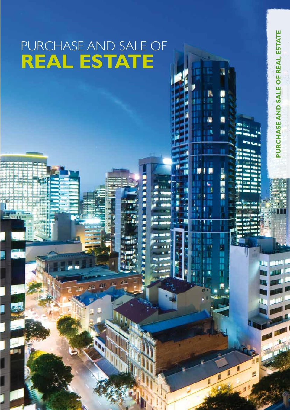 Estate Investment in