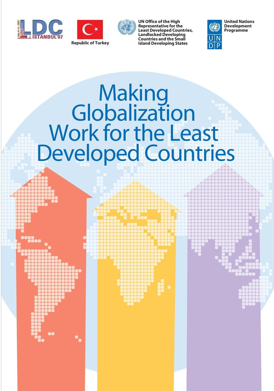 the Small Island Developing States United Nations Development
