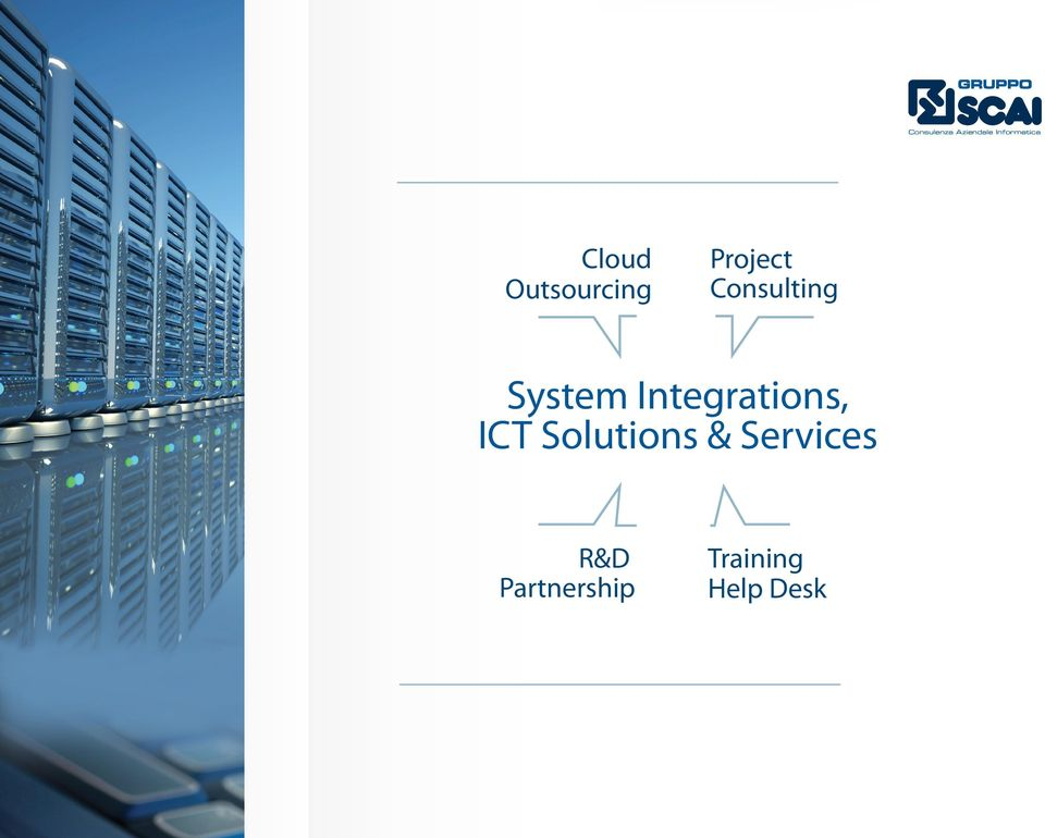 Consulting System Integrations, ICT