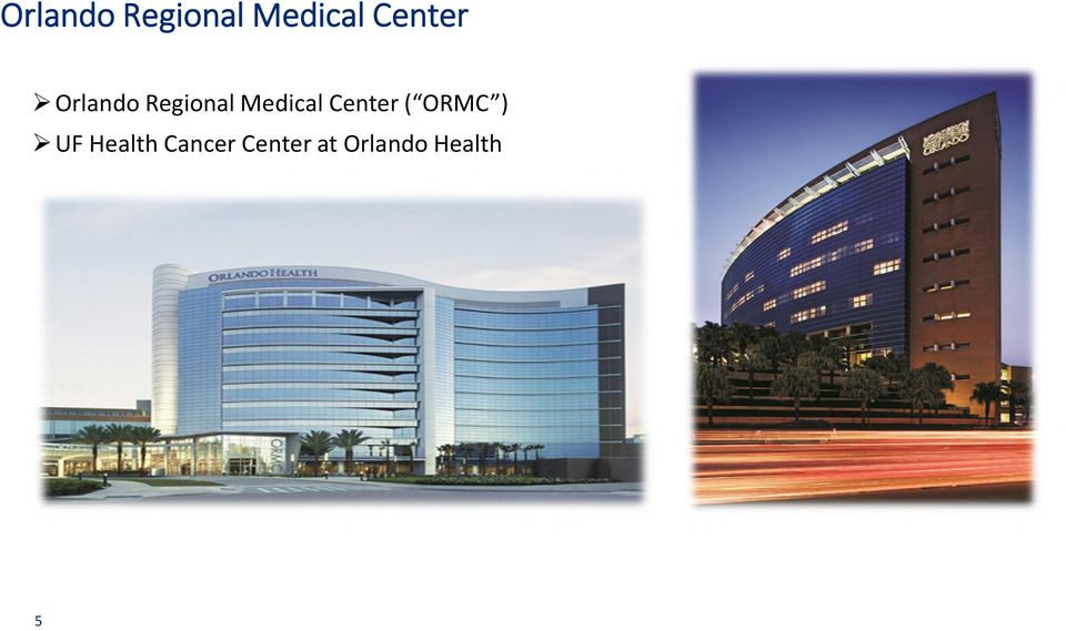 Health Cancer Center at