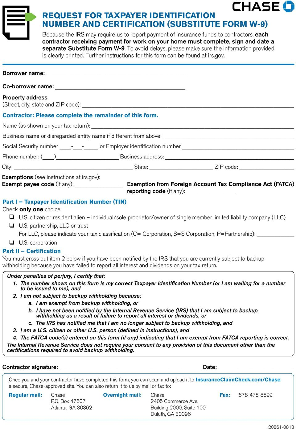 Further instructions for this form can be found at irs.gov.